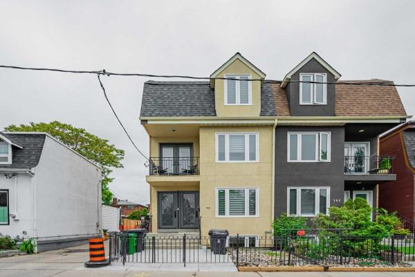 143 Hamilton St, Toronto