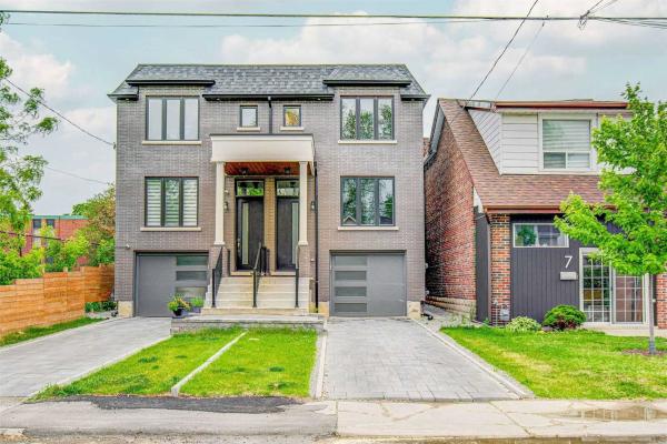 9 Dentonia Park Ave, Toronto