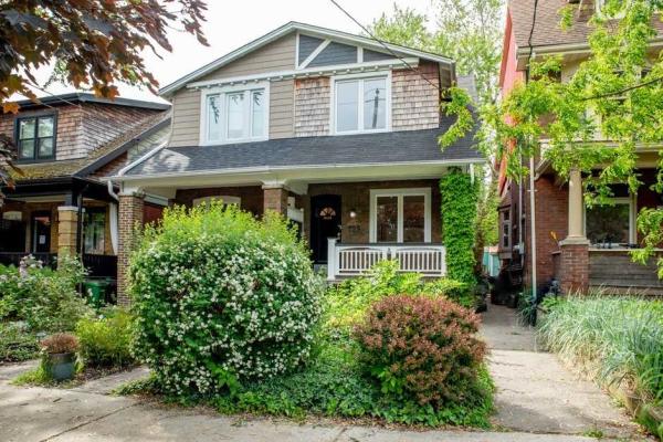 225 Fulton Ave, Toronto