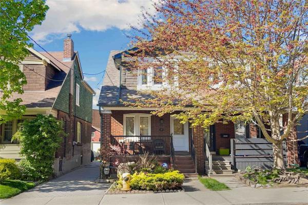 52 Haslett Ave, Toronto
