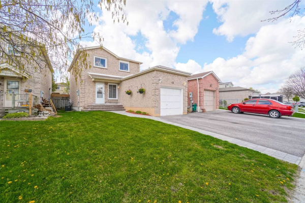 46 Large Cres