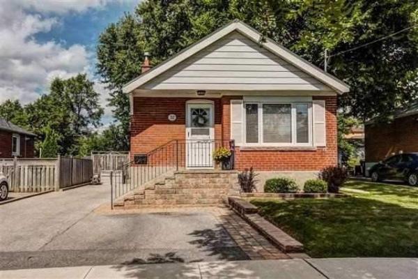 32 Florens Ave, Toronto