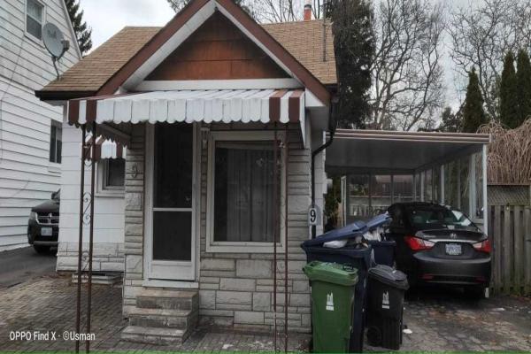 9 Bertha Ave E, Toronto