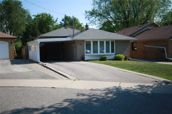 55 Flintridge Rd, Toronto