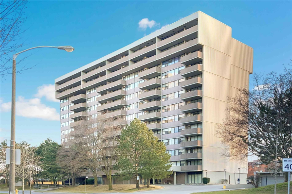 40 Bay Mills Blvd, Toronto
