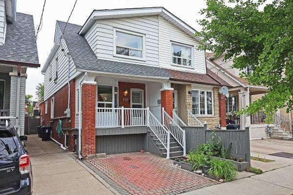 116 Aldwych Ave, Toronto