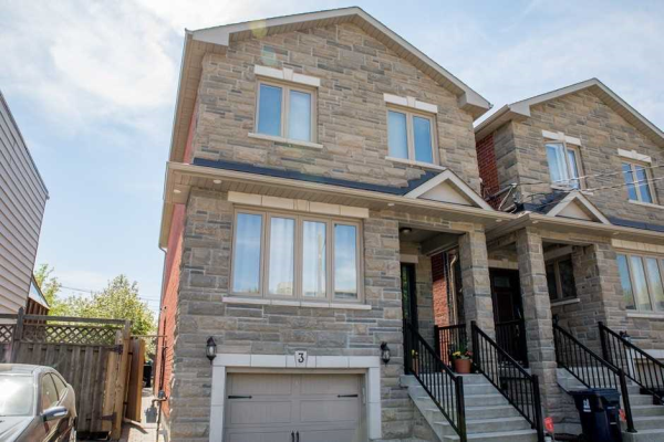 3 Lucy Ave, Toronto