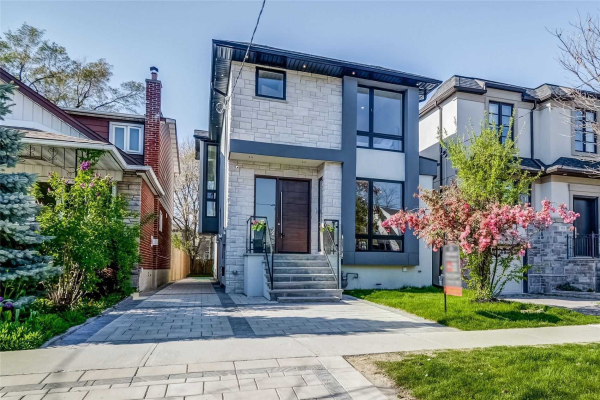 192 Torrens Ave, Toronto