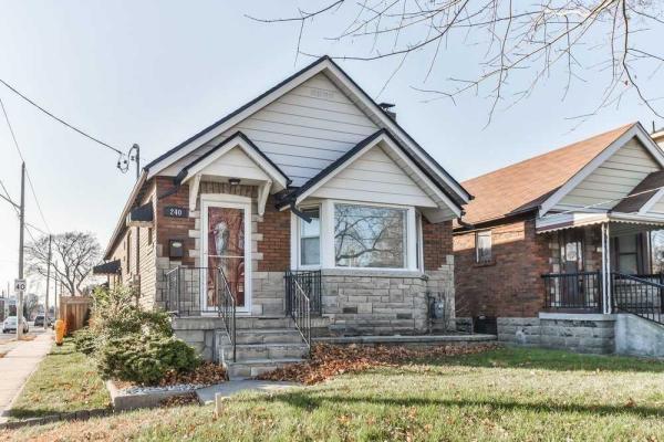 240 Dewhurst Blvd, Toronto