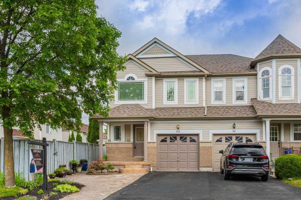 63 Foothill St, Whitby