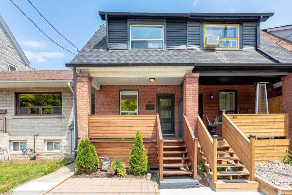 167 Carlaw Ave, Toronto
