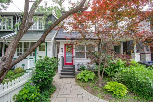 11 Morton Rd, Toronto