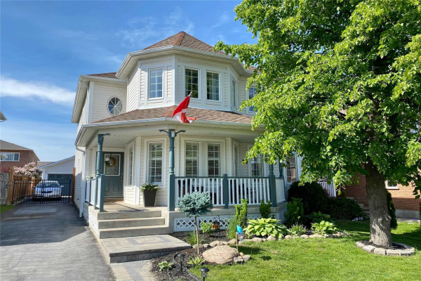 10 Aster Cres, Whitby
