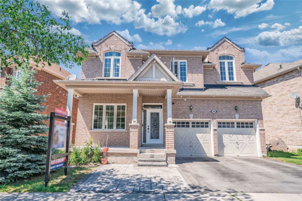 96 Haskell Ave, Ajax
