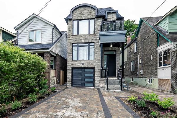 37 Kildonan Rd, Toronto