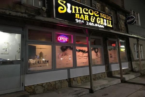 430 Simcoe St, Oshawa