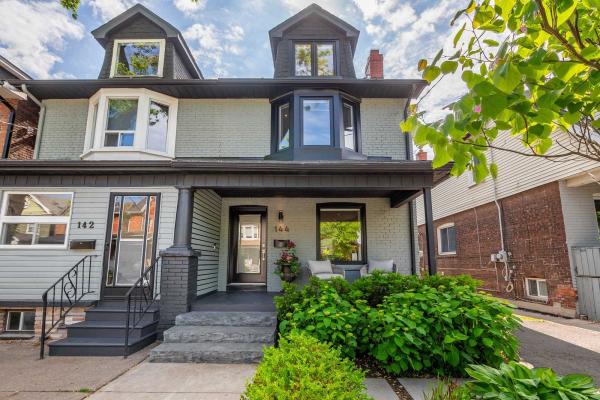 144 Leslie St, Toronto