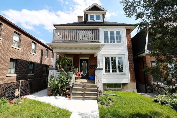 437 Kingston Rd, Toronto