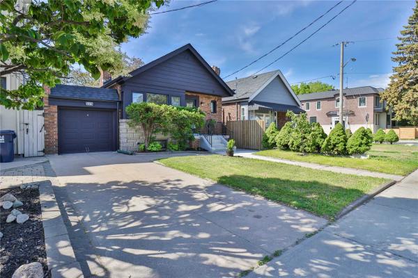 575 Oconnor Dr, Toronto