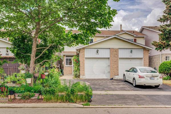 98 Rakewood Cres, Toronto