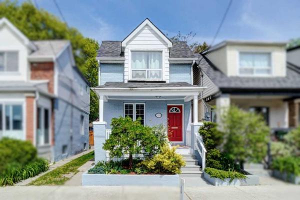 1145 Woodbine Ave, Toronto