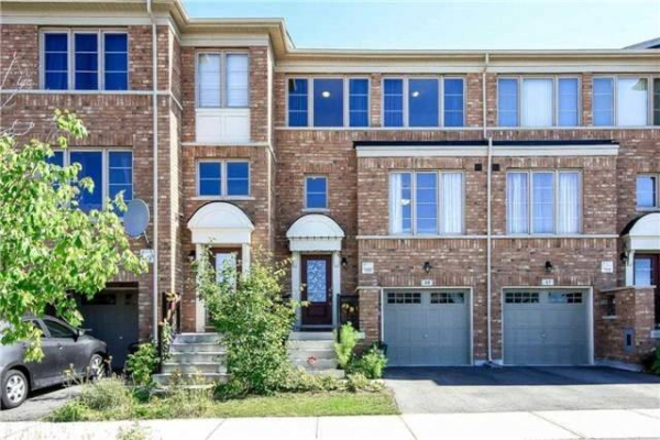 19 Lily Cup Ave, Toronto