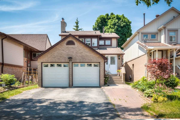 87 Roughfield Cres