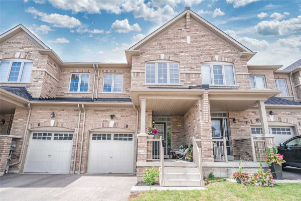 8 Rimrock Cres, Whitby