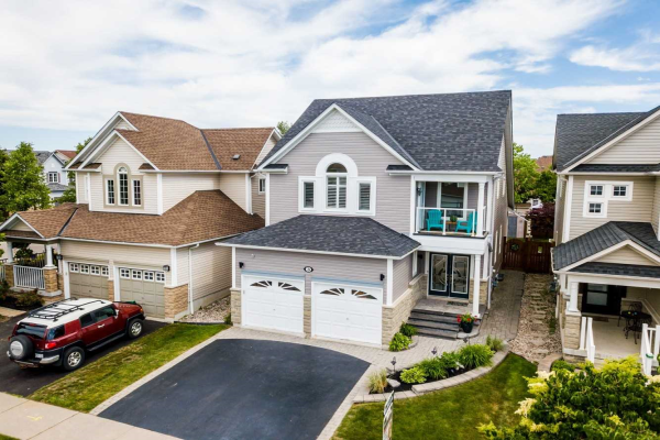 3 Mikayla Cres, Whitby