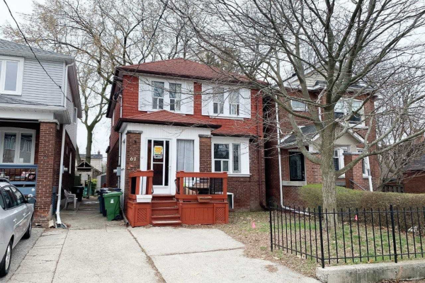 61 Queensdale Ave