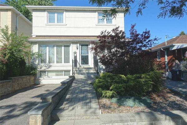 701 Brimley Rd, Toronto