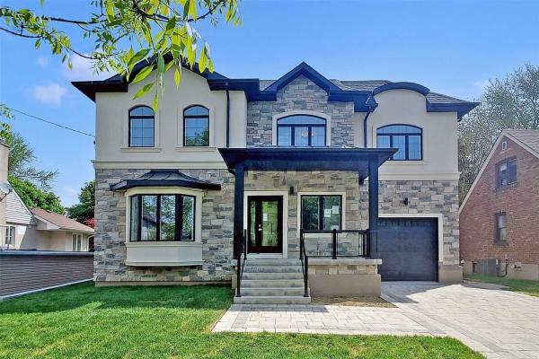 67 Scarborough Heights Blvd, Toronto