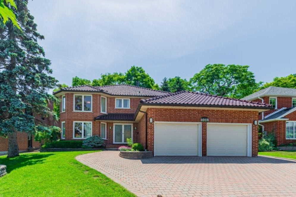 1018 Riverview Cres, Pickering