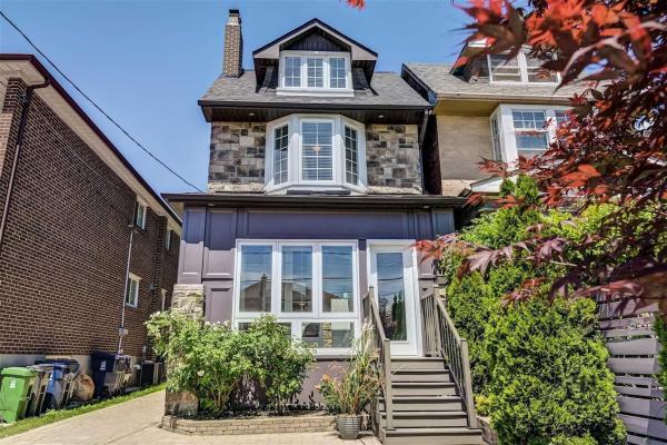 408 Kingston Rd, Toronto
