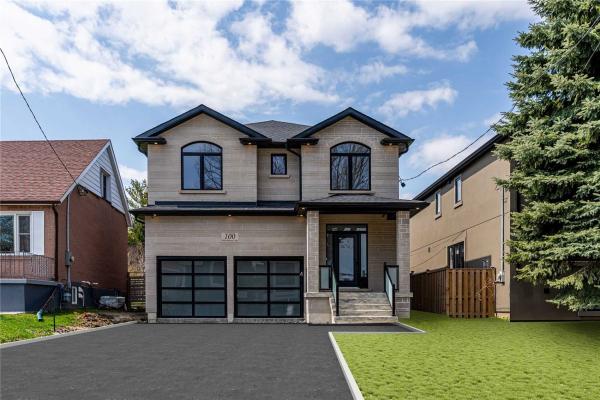 100 Westbourne Ave, Toronto
