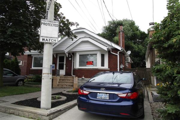 184 Hopedale Ave, Toronto