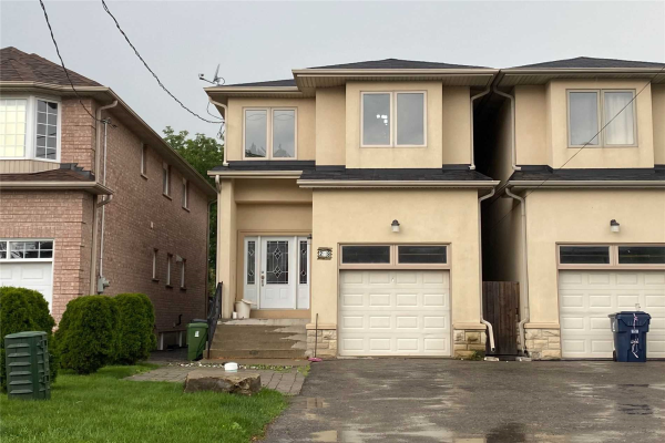 298 Aylesworth Ave, Toronto