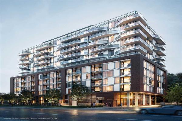 4696 Kingston Rd, Toronto