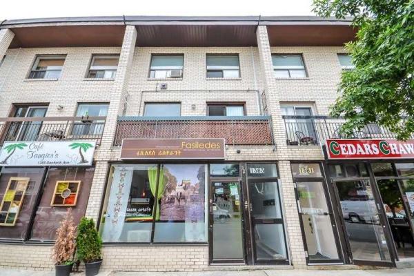 1383 Danforth Ave, Toronto