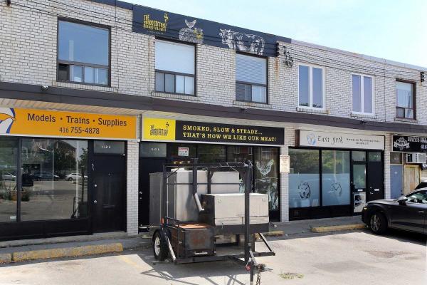1559 Oconnor Dr, Toronto