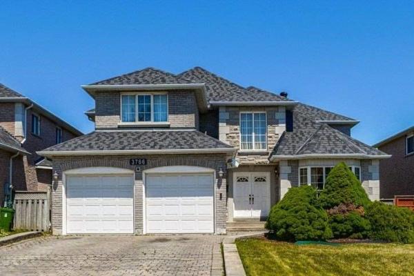 3766 Ellesmere Rd, Toronto