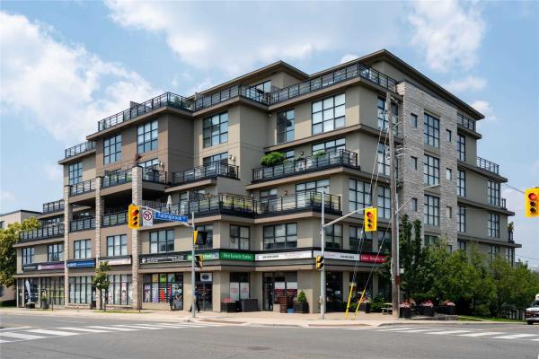 160 Fallingbrook Rd, Toronto
