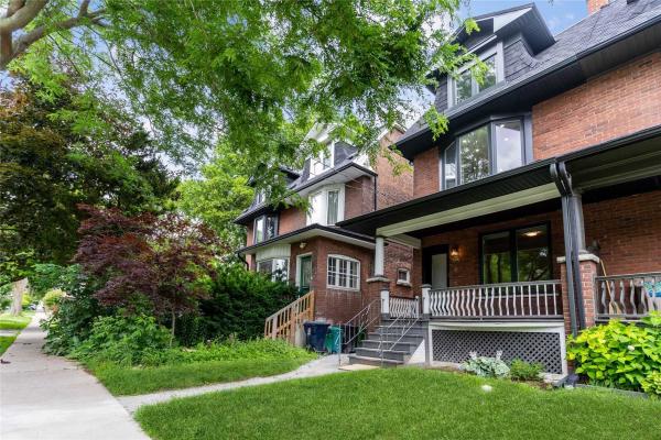 29 Brookmount Rd, Toronto