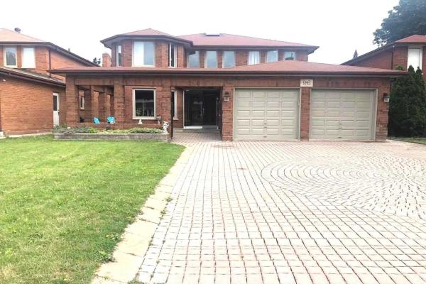 96 Havendale Rd, Toronto