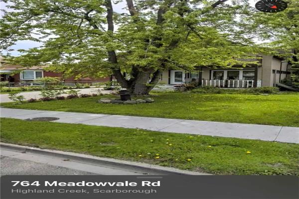 764 Meadowvale Rd, Toronto