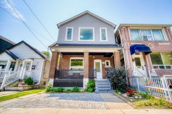 168 Gledhill Ave, Toronto