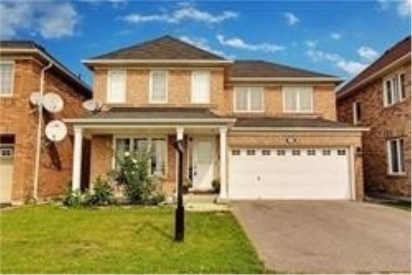 55 Rouge River Dr W, Toronto