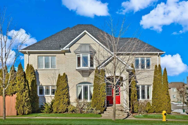 4 Cantwell Cres, Ajax