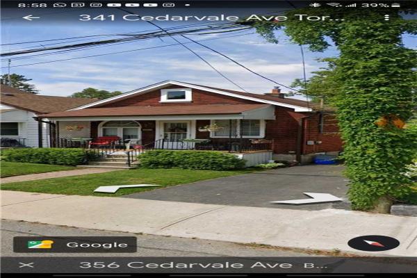 356 Cedarvale Ave, Toronto