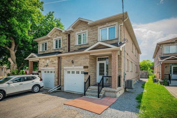 1725 Ellesmere Rd, Toronto